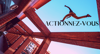 JUST DO IT ACTION COACHING