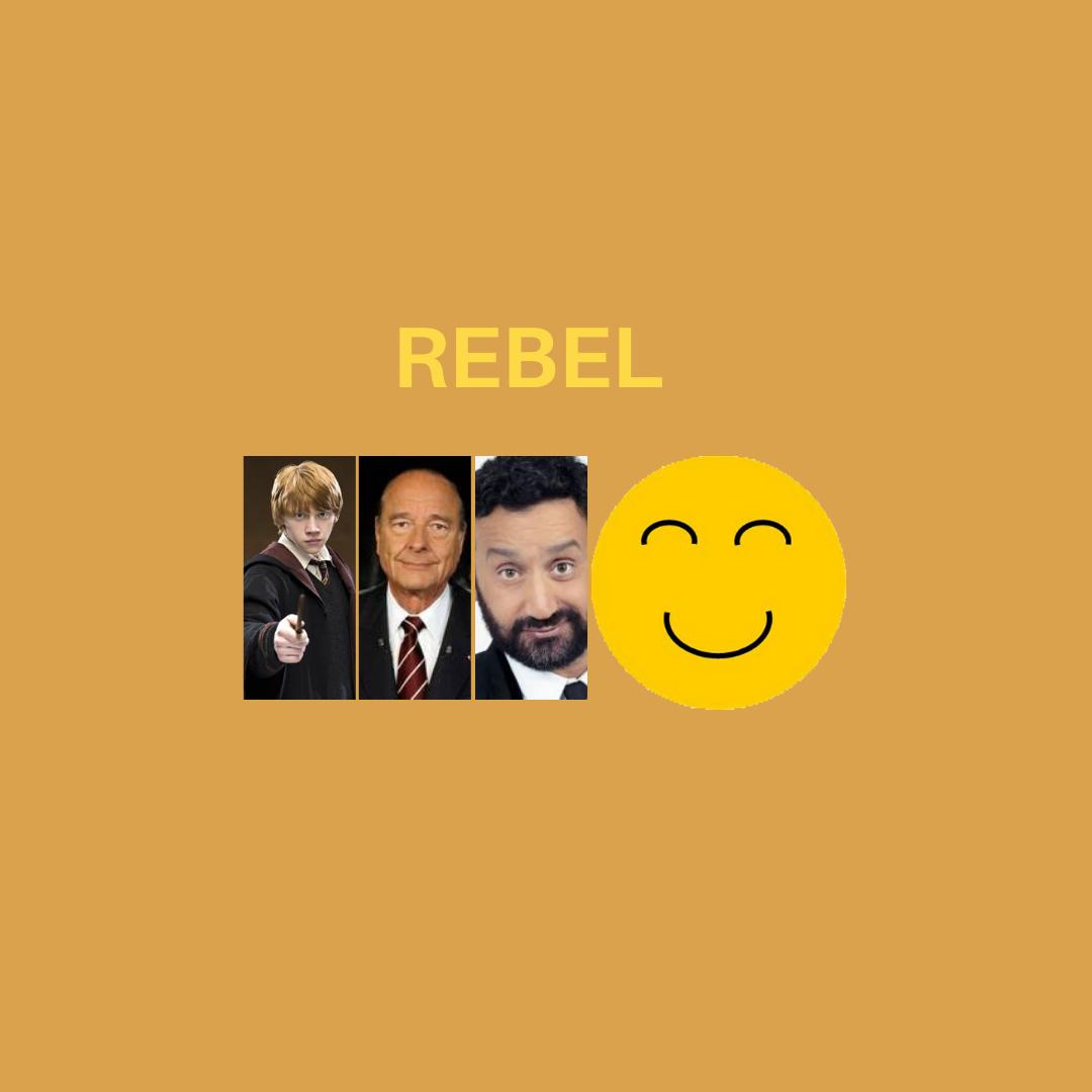 AMBEA REBEL PCM