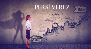 PERSEVERANCE OUTIL COACHING